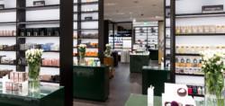 Alsterhaus Erdgeschoss Beauty