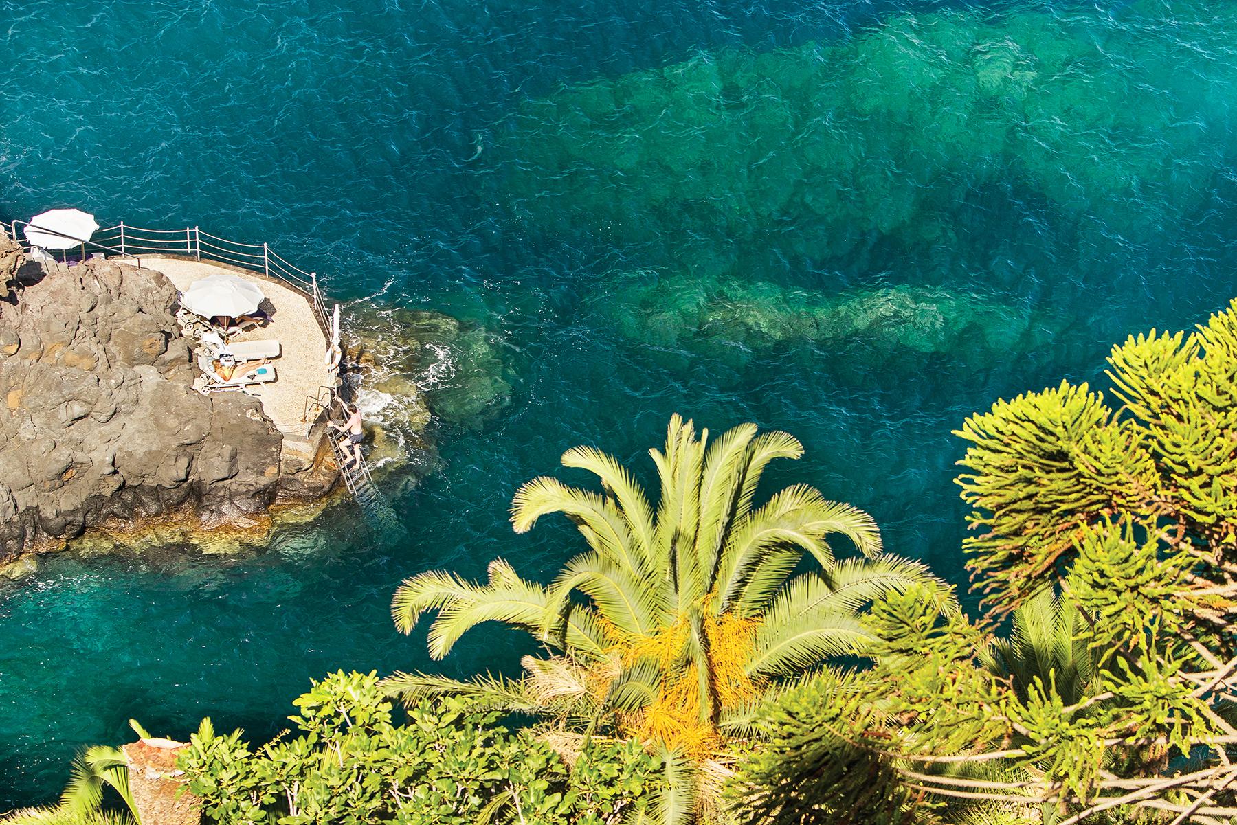 TRAVEL Madeira