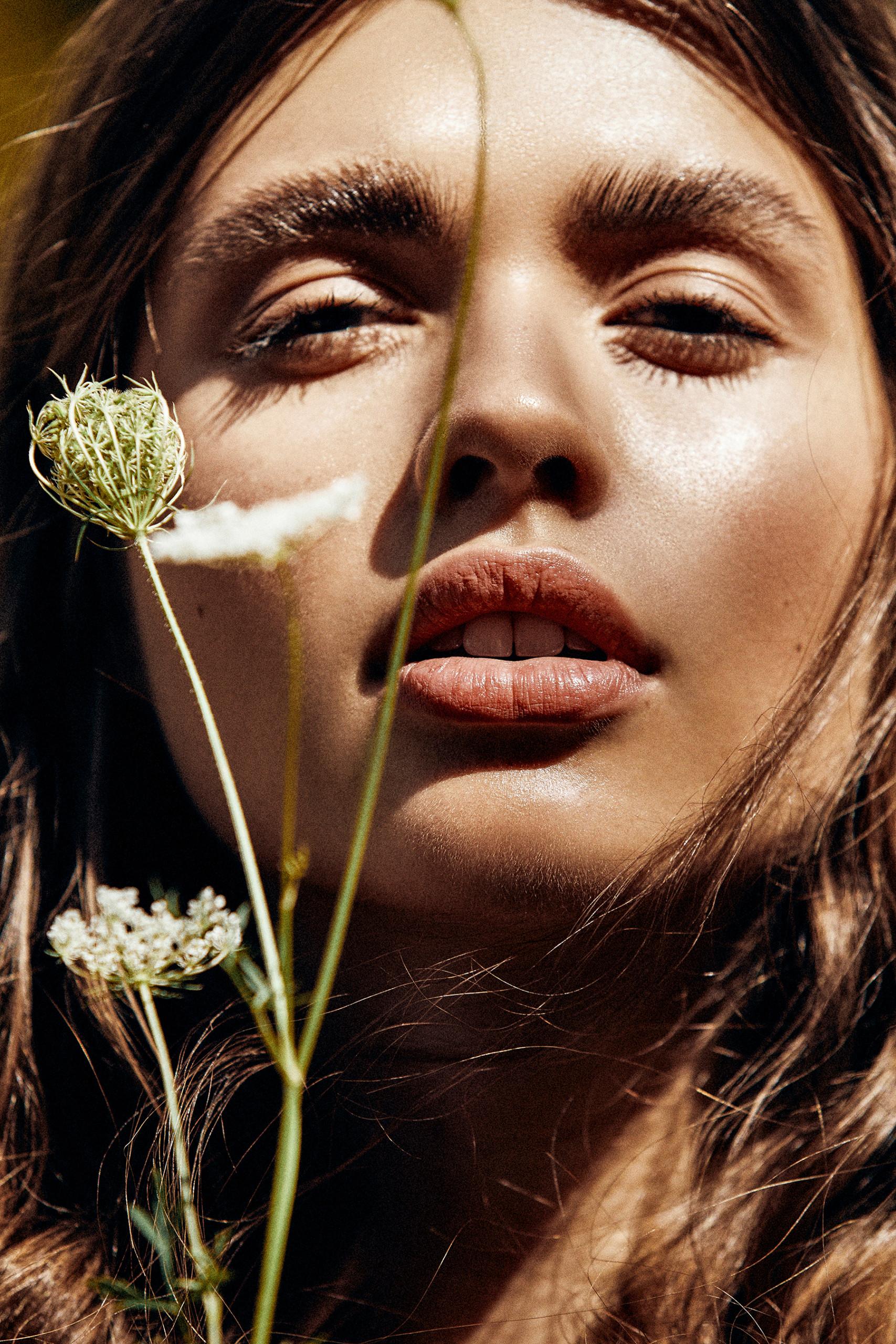 Beauty Pflanzenstoffe