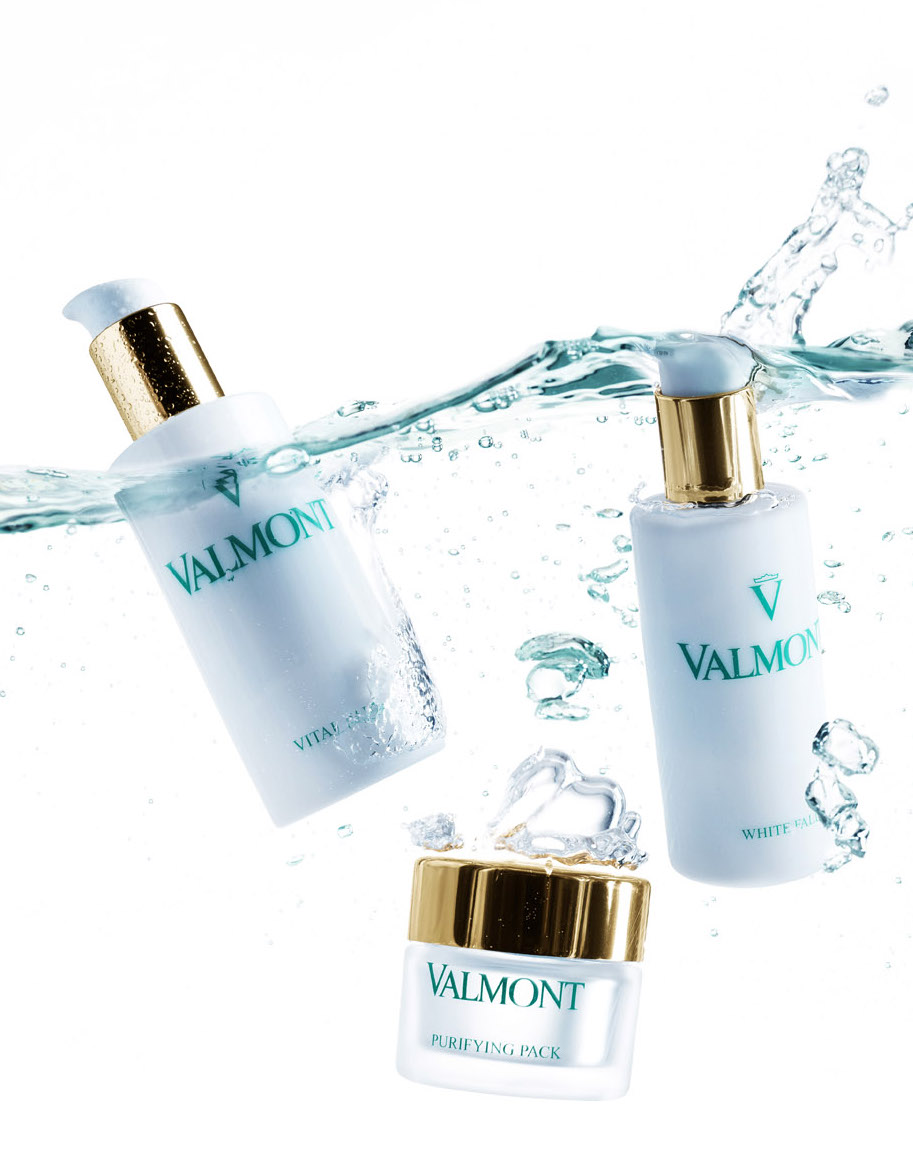 Beauty – Valmont