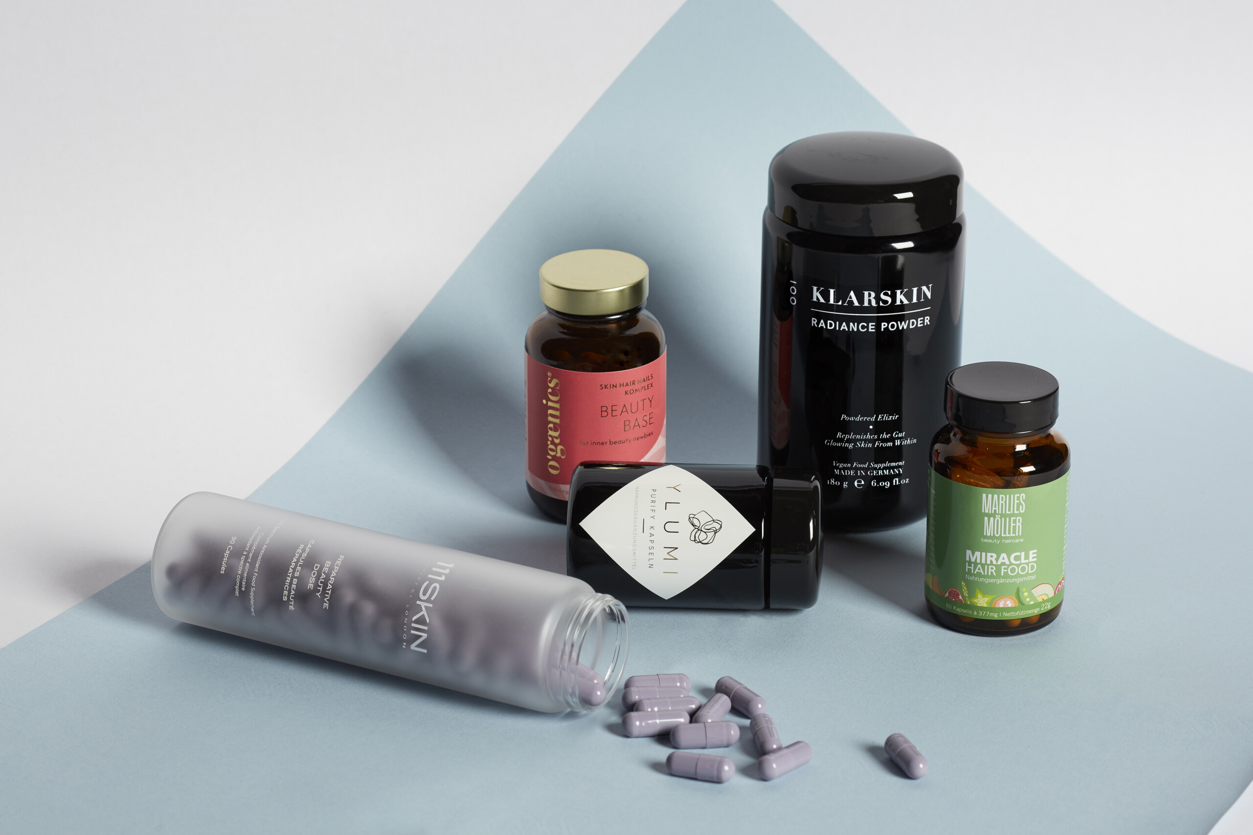 Beauty Trend: Supplements